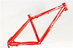 Picture of Tank Race Elite MTB Frame,Red