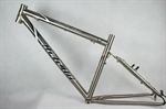 Picture of HI-LIGHT HM-I Titanium MTB Frame