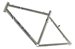 Picture of HI-LIGHT Tour Titanium Frame