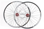 Picture of Cycleway Rely 275 MTB Wheelset,27.5er