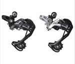 Picture of Deore XT Dyna-SYS RD-M781-SGS 10 Speed Rear Derailleur Long Cage